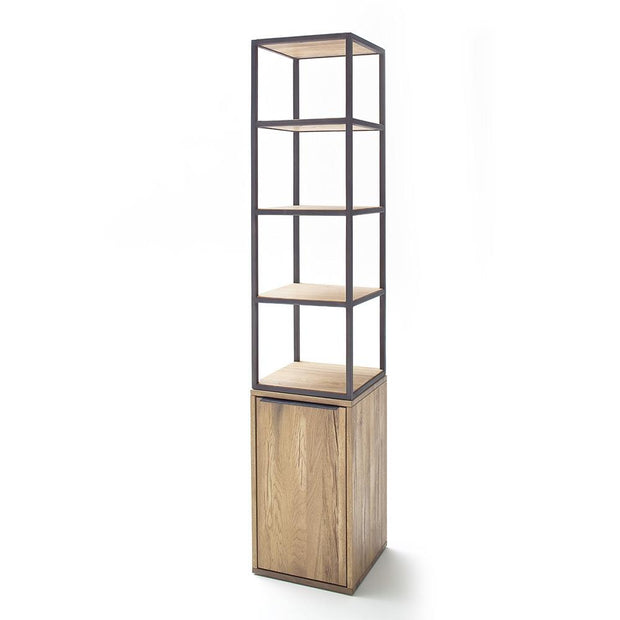 Oregon Shelving Unit 1 Door