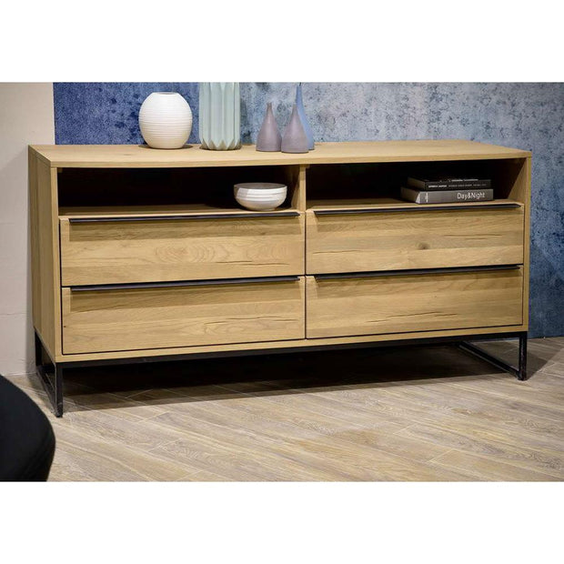 PRE-ORDER Oregon Media Centre/Dresser