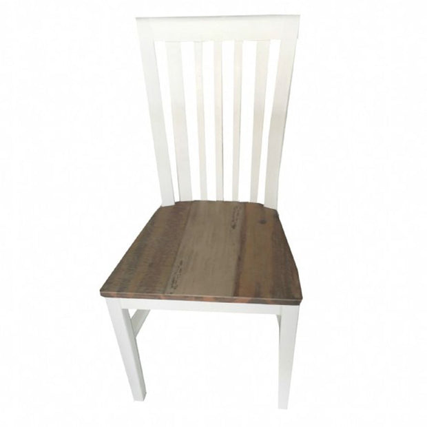 PRE-ORDER Coastal Dining Chair Vertical