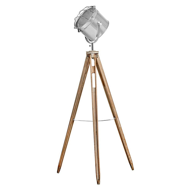 Geelong Tripod Floor Lamp