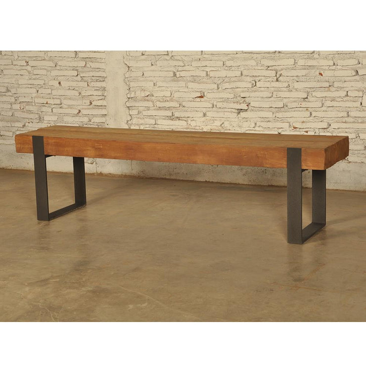 XX Fat Boy Dining Bench 176cm
