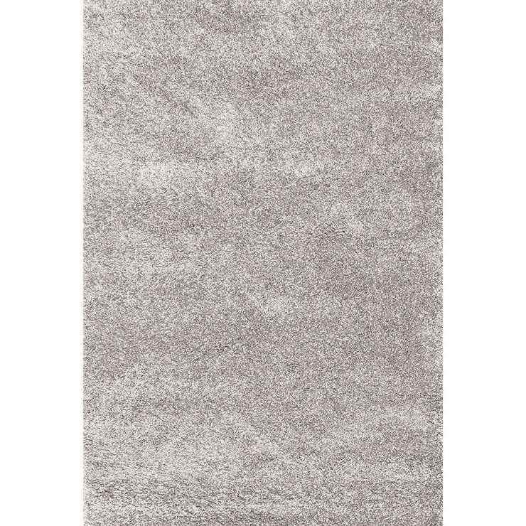 Rug Comfort Shaggy Light Grey