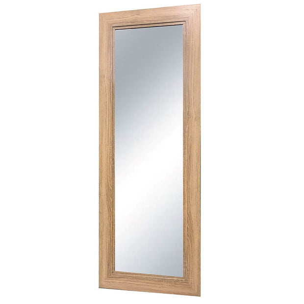 Canterbury Double Framed Wall Mirror