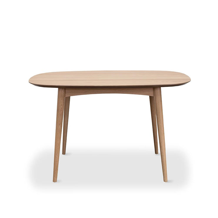 PRE-ORDER Oslo Dining Table 129x85cm