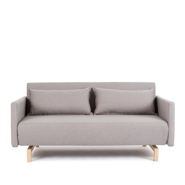 Milano 2 Seater Sofa Bed