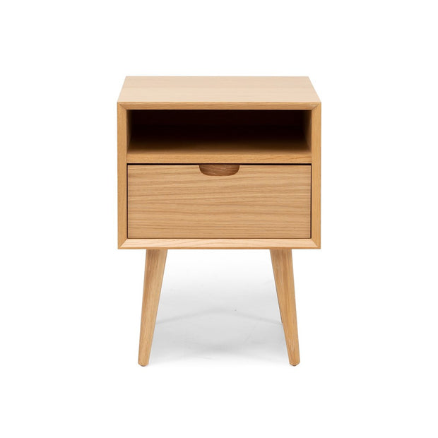 PRE-ORDER EVERYDAY LOW Oslo Bedside Square