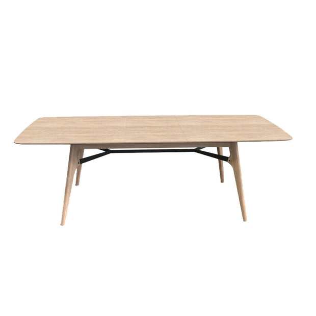 PRE-ORDER EVERYDAY LOW Flow Extension Dining Table 180-240cm