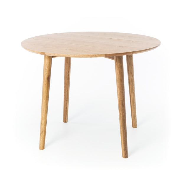PRE-ORDER EVERYDAY LOW Nordik Round Dropleaf Table