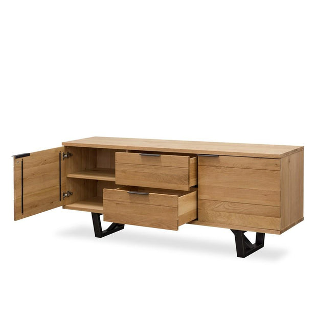 NON STOCK New Yorker Sideboard