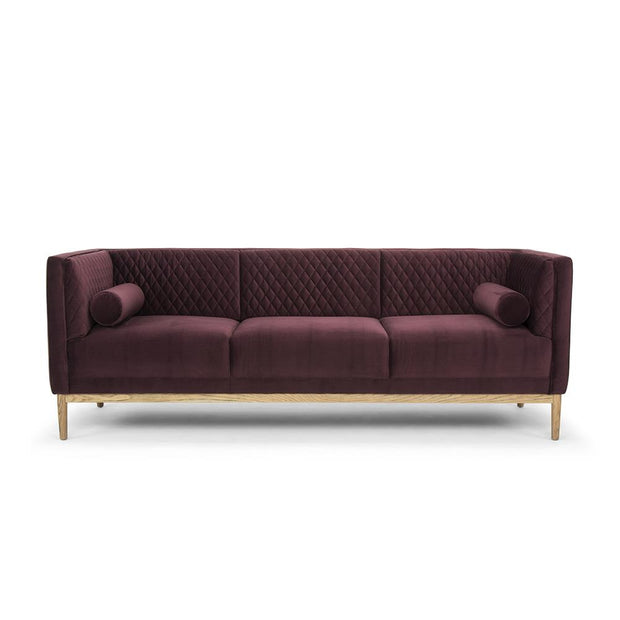XX Lux 3 Seater