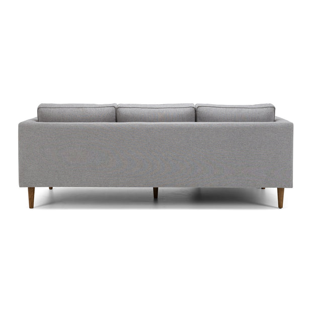 EVERYDAY LOW Nord 3s Reversible Chaise Sofa