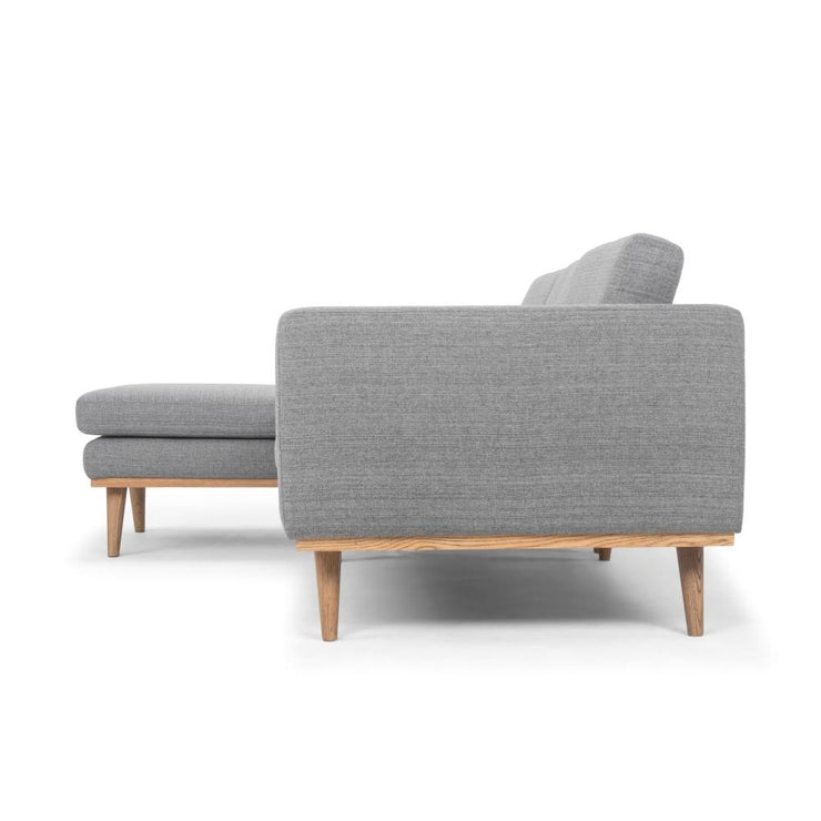 EVERYDAY LOW Helsinki 3S+Chaise LHF