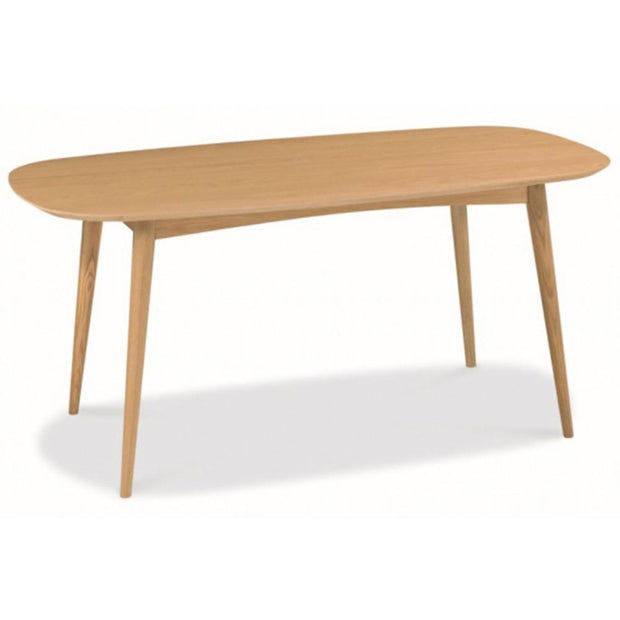 EVERYDAY LOW Oslo Dining Table 6 Seater