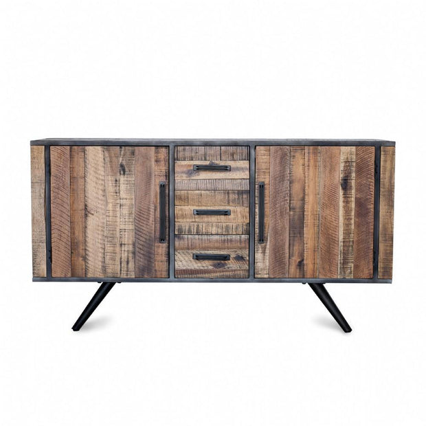 NON-STOCK Rustic Skandy Sideboard 145cm