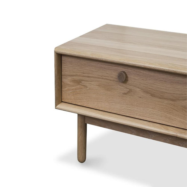 NON STOCK Rotterdam Coffee Table w/Drawers