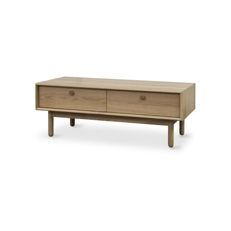 PRE-ORDER EVERYDAY LOW Rotterdam Coffee Table w/Drawers