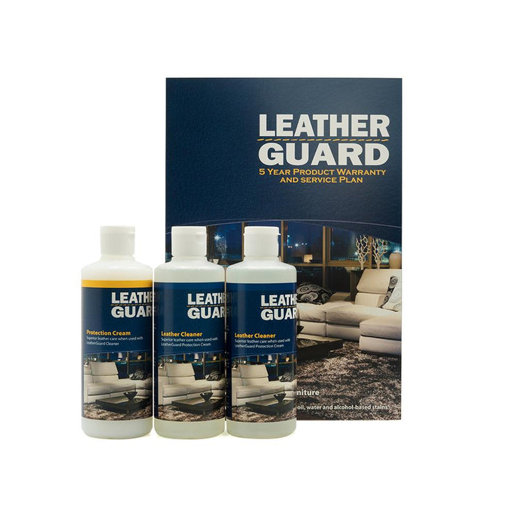 Leather Guard Kit
