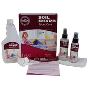 Soil Guard Fabric Protection Kit