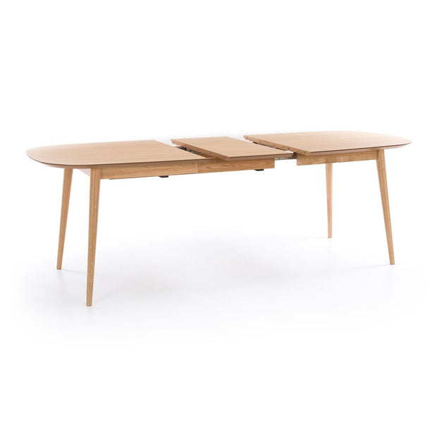 EVERYDAY LOW Oslo Extension Table 175/215x90cm