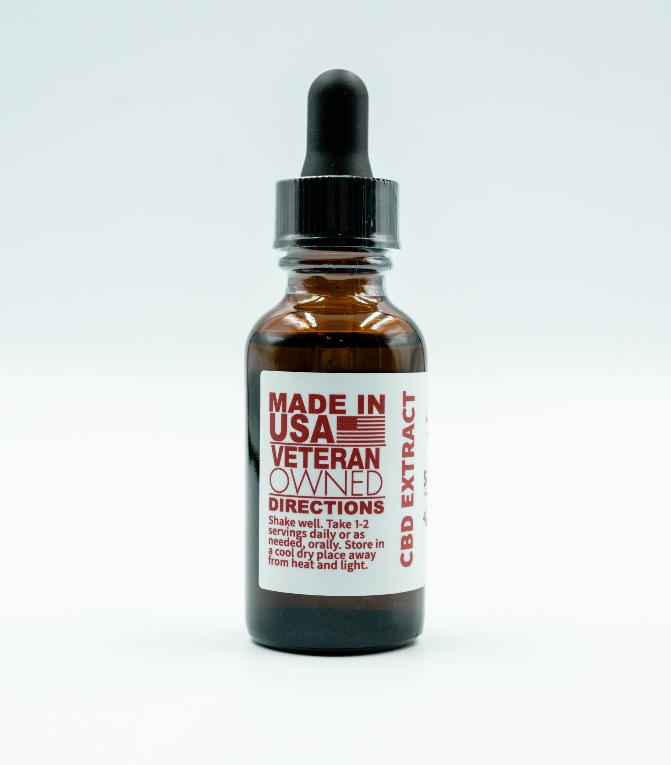 750MG CBD OIL-Peppermint-30ml