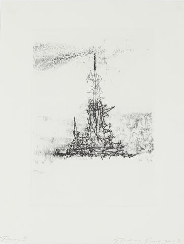 Tower 5 Limited Edition Print