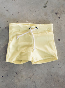 Ted Swim Shorts - Sunshine