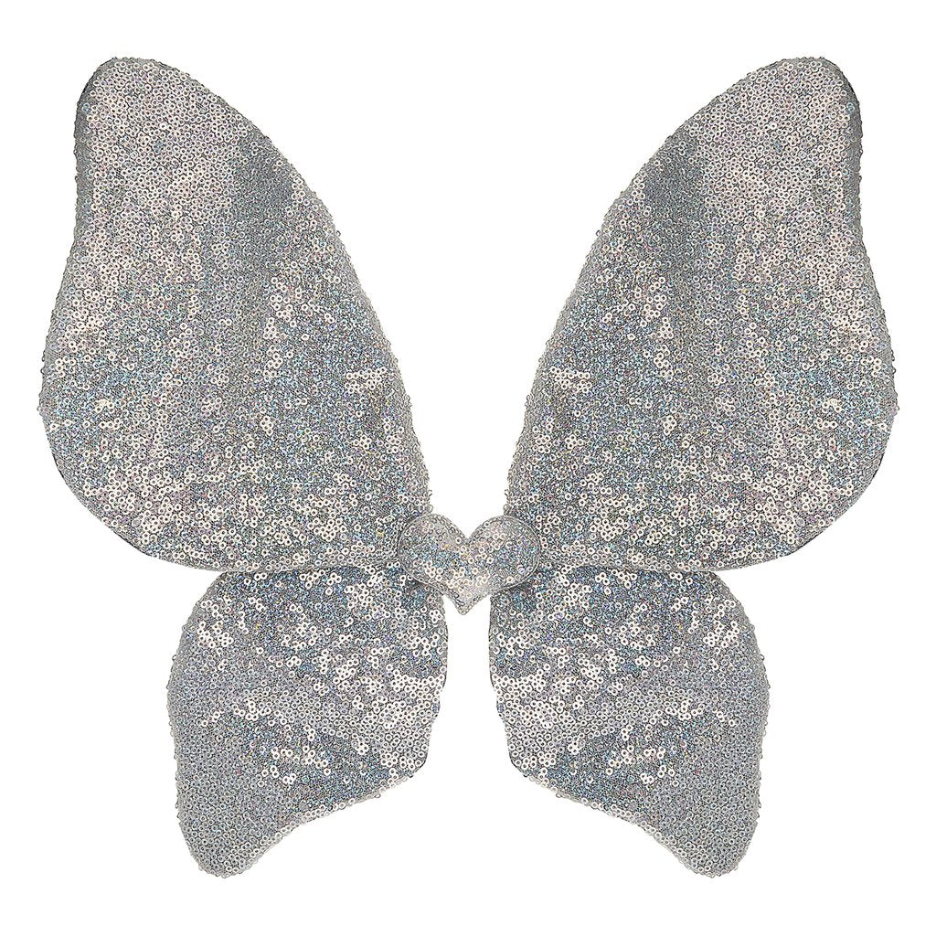 Sparkle Sequin Wings