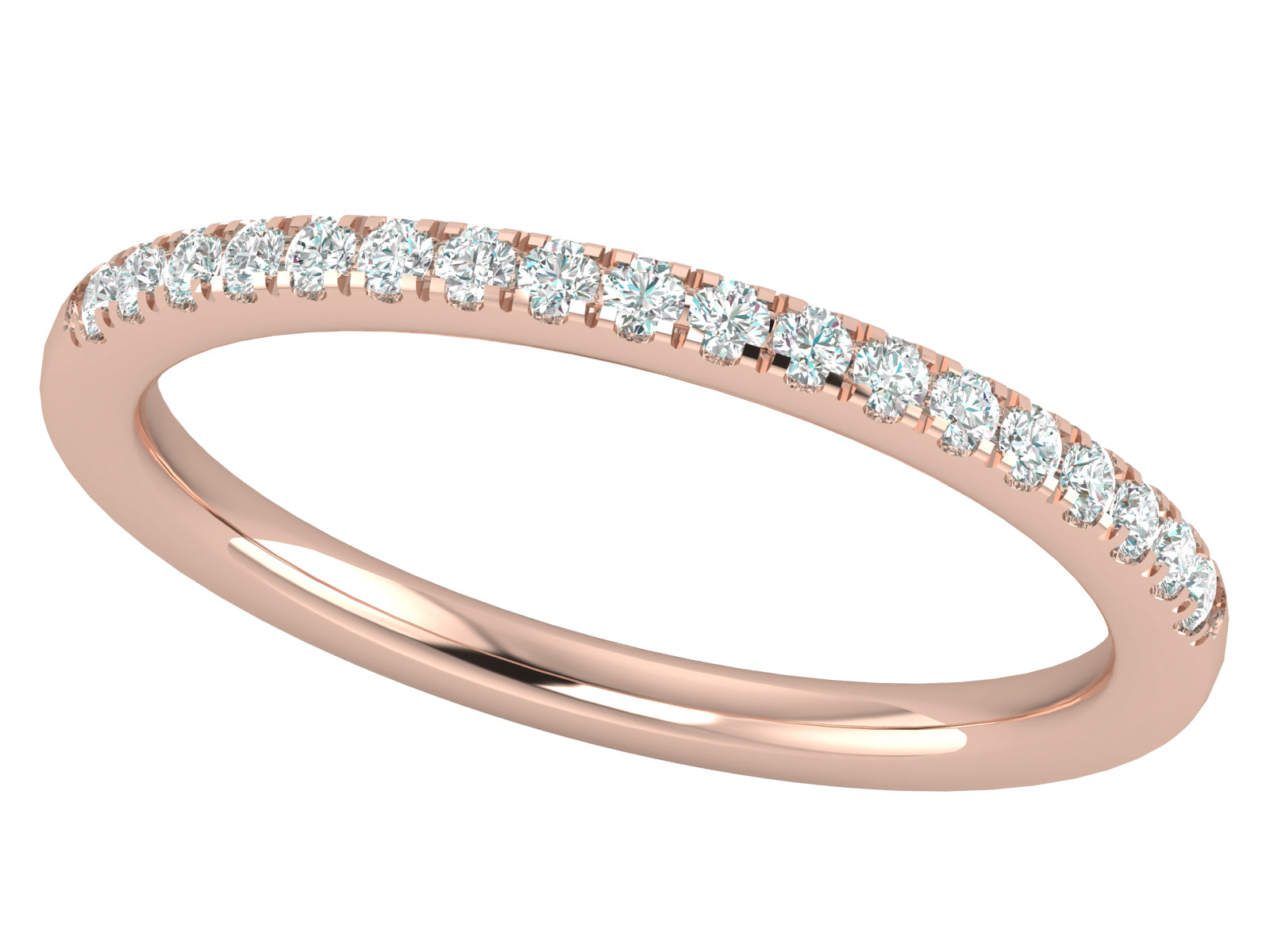 Kin - Diamond Engagement Ring
