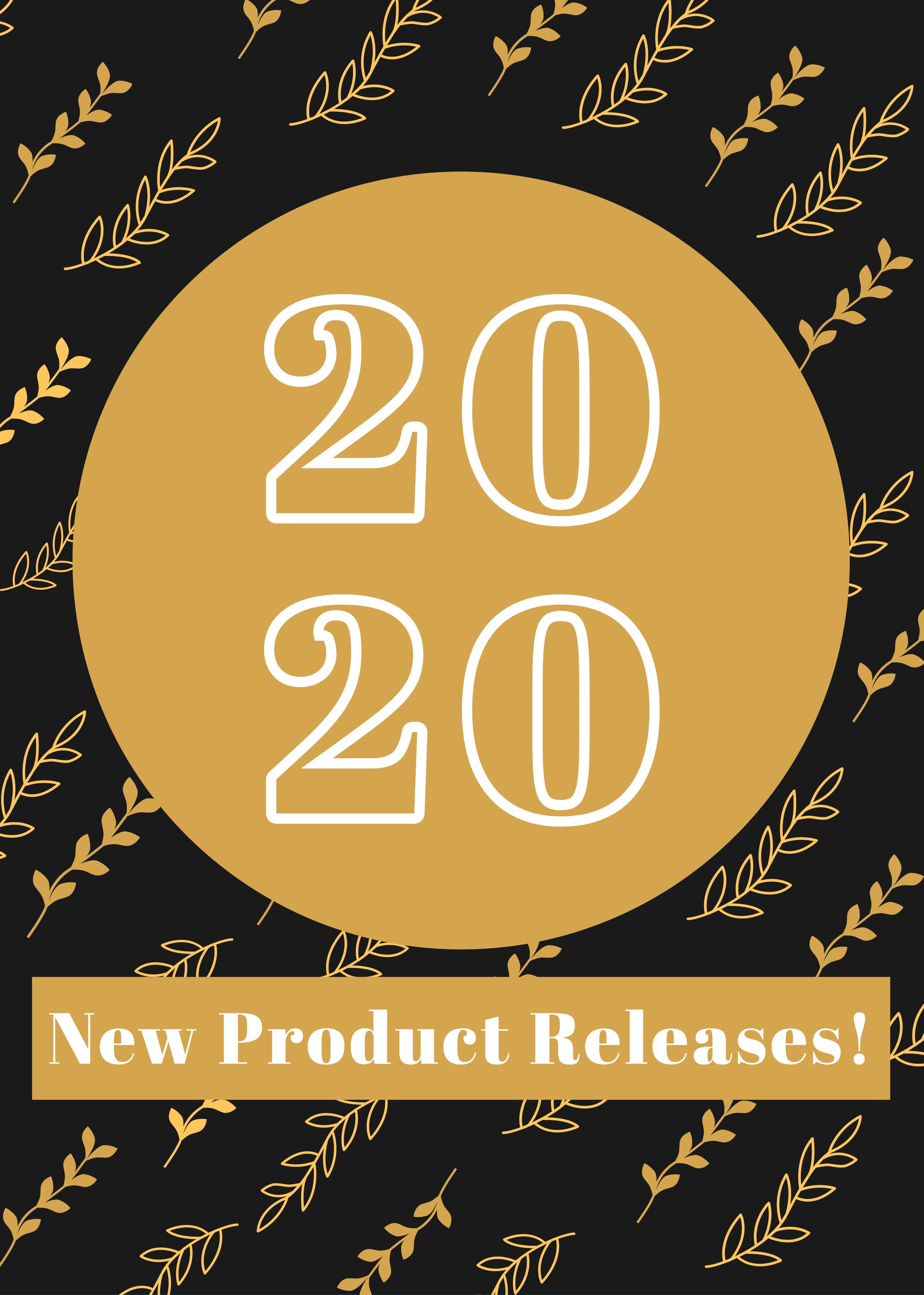 2020 New Releases