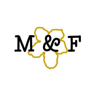 Myrrh and FrankinSCENTS logo