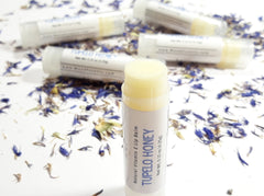 Natural Lip Balm (4 Pack)