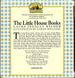 The Little House Books Boxed Set