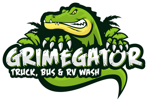 Grime Gator -  The best RV wash