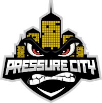 Pressure City headquarters logo