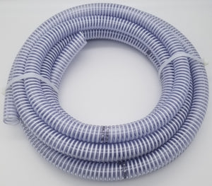 Spiral Flex Suction hose