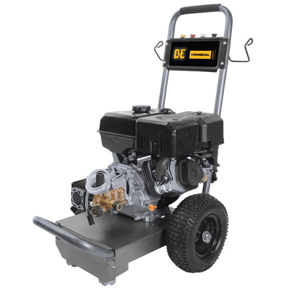 BE 420CC 4GPM 4000PSI Direct Drive Pressure Washer