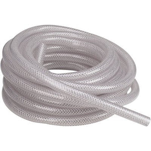 "1/4"" Polybraid hose - PressureCity"
