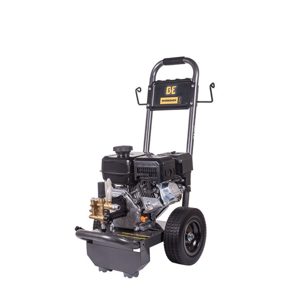 BE 2.3 GPM 3100PSI Gas Pressure Washer