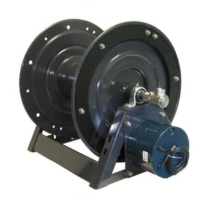 12V Hose reel rewind kit for General Pump Reels - PressureCity