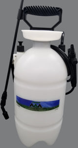 Chemical Resistant Pump Sprayer