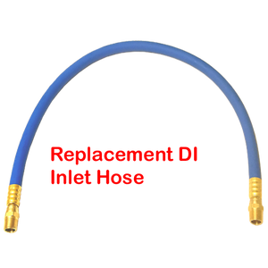 4-Stage RO-DI replacement hoses - PressureCity
