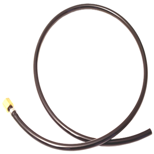 Viper gooseneck hose assembly - PressureCity