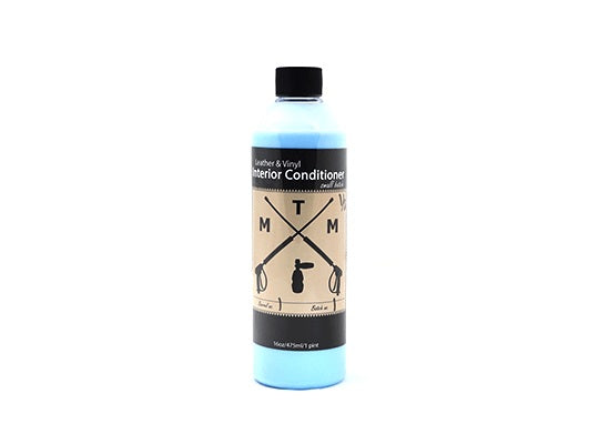 MTM Leather and Vinyl Cleaner and Conditioner