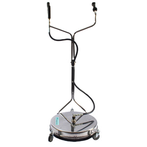 "21"" Surface Cleaner & Undercarriage - PressureCity"