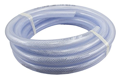 5/8' poly braid hose