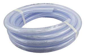 "5/8"" poly braid spray hose"