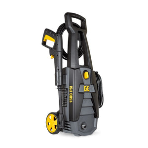 BE Electric 1.4GPM 1500PSI Pressure Washer