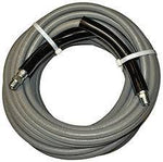 "3/8"" High Pressure Hose With Stainless Quick Connects - 4000 PSI FREE SHIPPING"