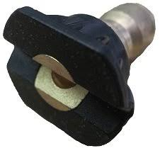Replacement Nozzle for Pressure Washer - Black Soap Nozzle