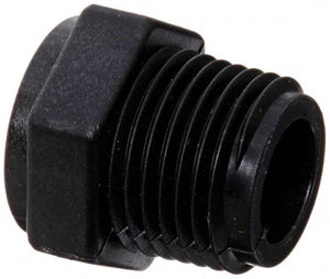 "1/2"" mpt to 1/4"" fpt reducer"